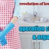 Operation Clean and Organize: Vol 14 – Home Management Binder Part 3: Meal Planning & Finances