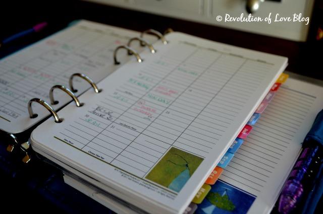 © Revolution of Love Blog - planner_small_3