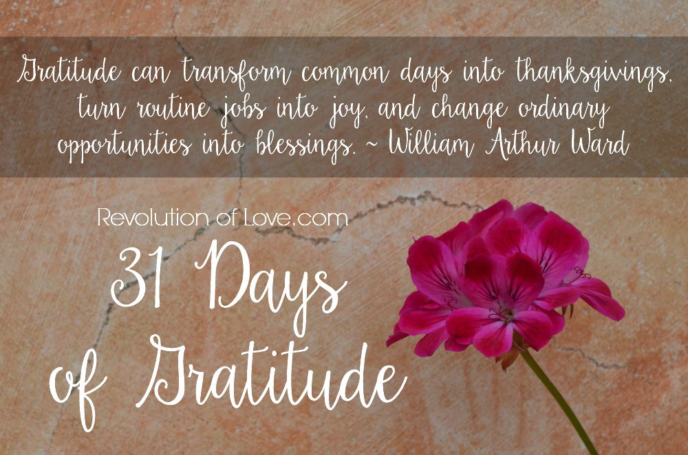 RevolutionofLove.com - 31 Days of Gratitude 2015 (logo_31_days_2015)