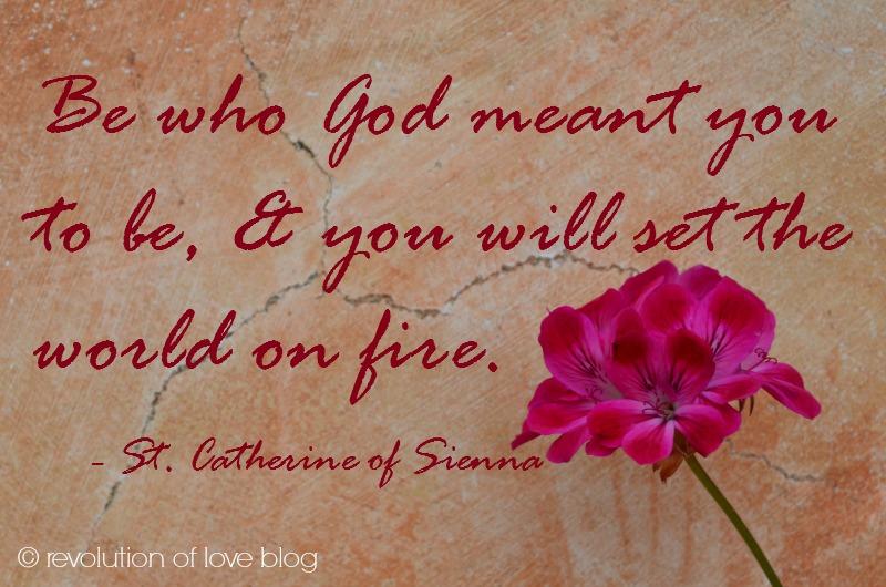 © revolution of love blog - cwbn_quote