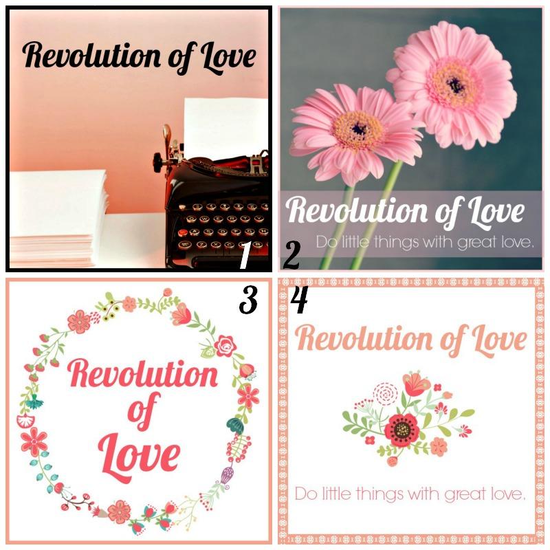 Revolution of Love - rol_logo_Collage