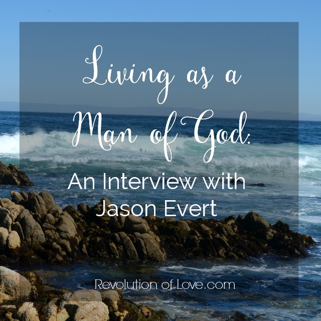 Revolution of Love - An Interview with Jason Evert(logo_jason)