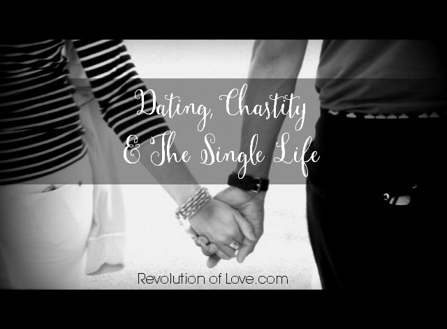 Revolution of Love - Dating, Chastity & The Single Life (logo_single_life)