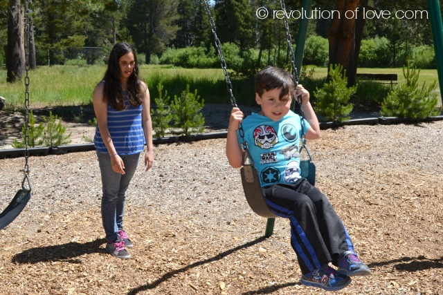 revolution of love - tahoe_park_swing
