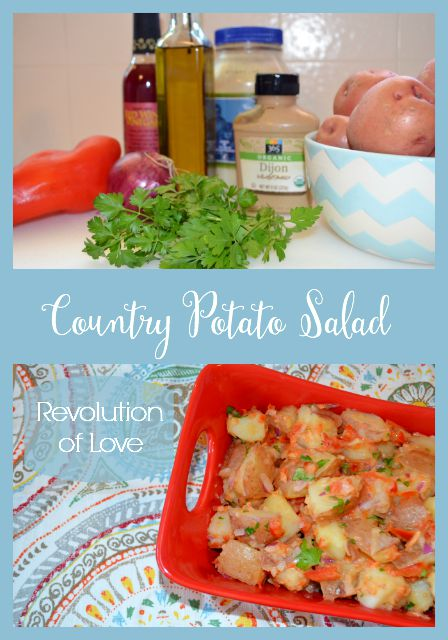 Revolution of Love - Country Potato Salad (pp_pot_salad_7)
