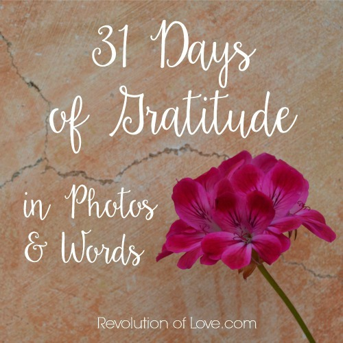 RevolutionofLove.com - 31 Days of Gratitude 2015logo_31_days15_B_500