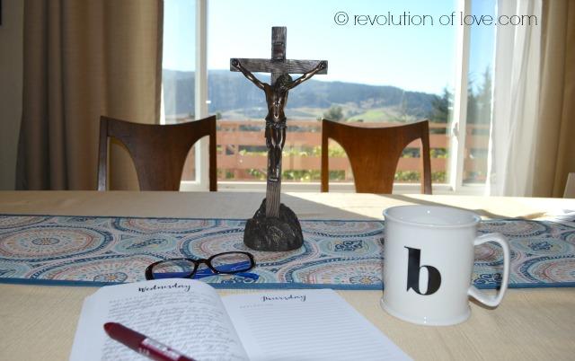RevolutionofLove.com - A Week in My Life (wiml_wed_1_2015)