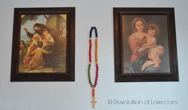 RevolutionofLove.com // bis_altar_3