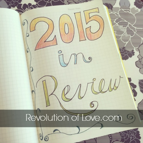 RevolutionofLove.vom - 2015 In Review and Top Posts //logo_2015_review