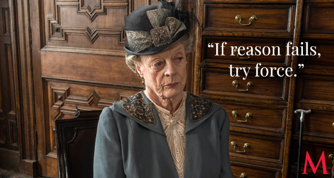 Downton Abbey Series 3 Episode 9 Download