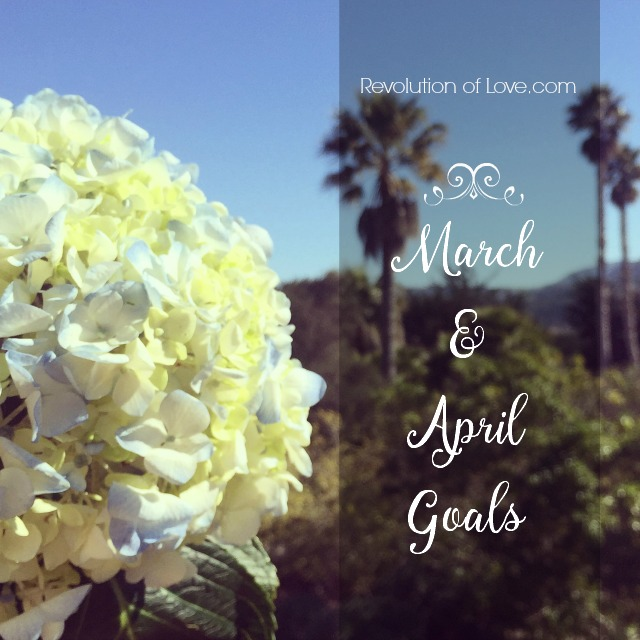 RevolutionofLove.com -logo_march_april_goals