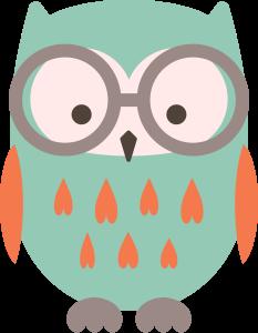 RevolutionofLove.com - books_owl_clip