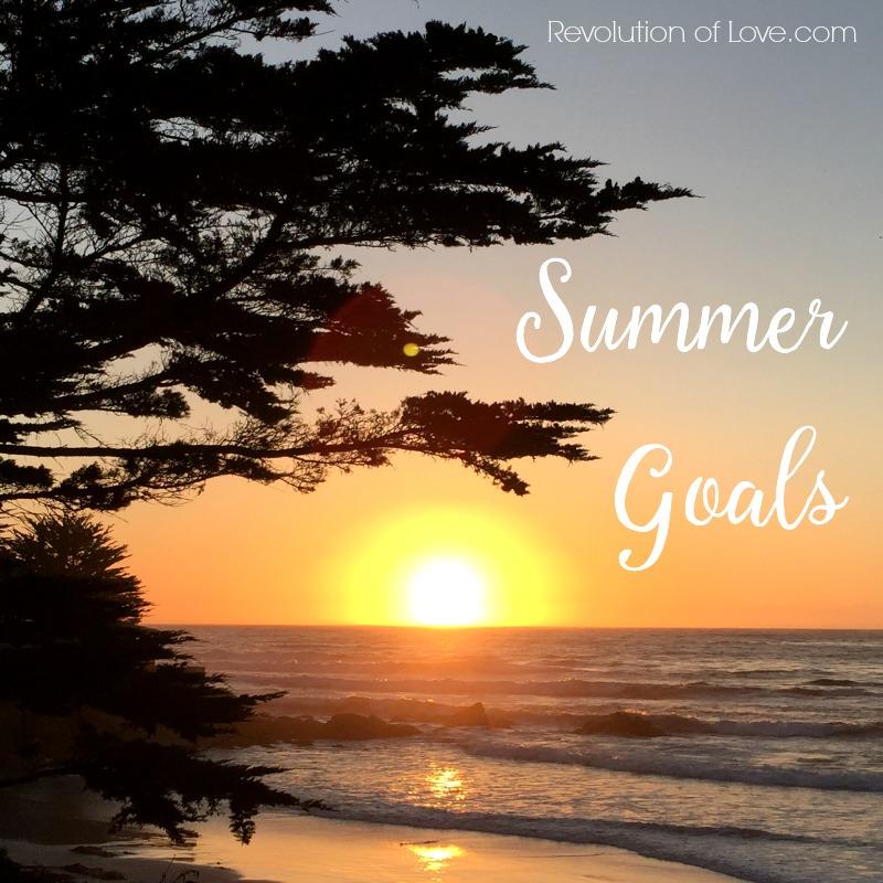 RevolutionofLove.com - logo_summer_goals