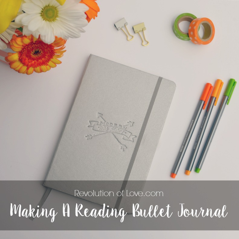 RevolutionofLove.com - Reading Bullet Journal logo_mmd_journal2