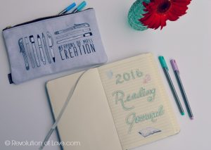 RevolutionofLove.com - Making A Reading Bullet Journal - reading_journal_1