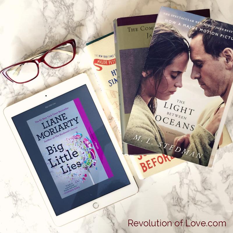 RevolutionofLove.com - 31_days_2016_books