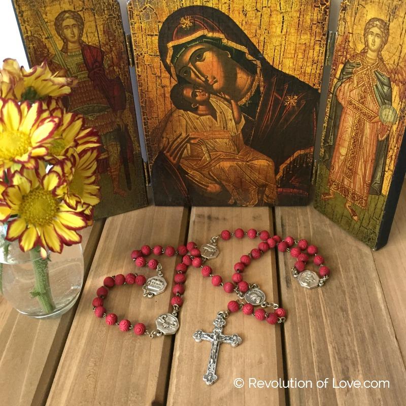 RevolutionofLove.com - 31_days_2016_rosary