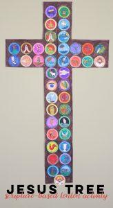 Jesus-Tree-Scripture-Based-Lenten-Activity